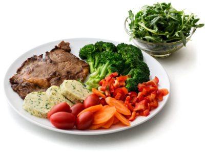 Dieta low carb quanto de carboidrato